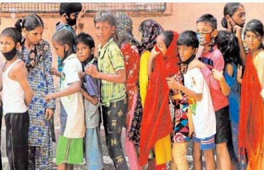 Maharashtra: मुंबई में 522 पॉजिटिव केस, 14 की मौत, संक्रमित मरीजों की संख्या 6427...