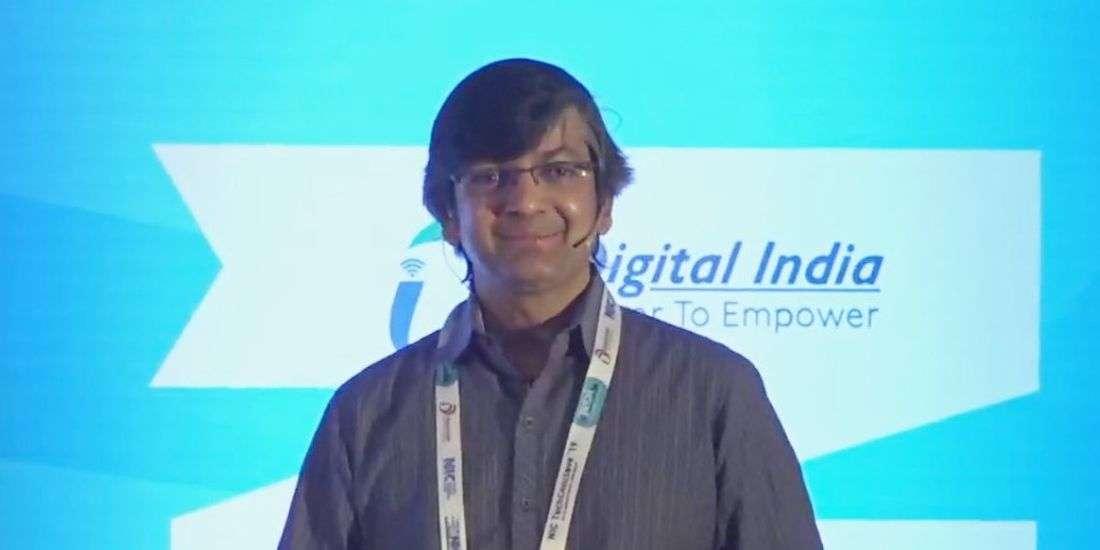भारत सरकार के आरोग्य सेतु ऐप के पीछे इनका तकनीकी दिमाग है