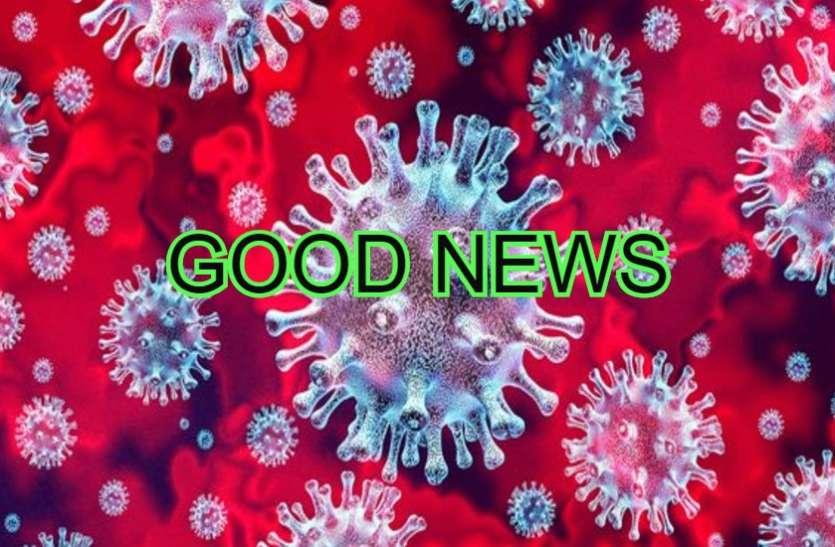 खुशखबरी: अब कोरोना मुक्त हो रहे हैं संक्रमित जिले, इन जिलों में राहत, नहीं मिले नए केस