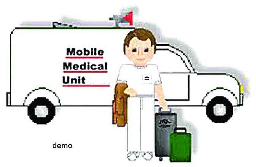 उपखण्ड मुख्यालयों पर शुरू होगी मेडिकल मोबाइल सुविधा