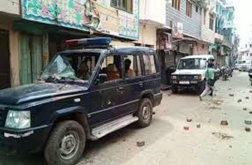 Moradabad: 70 से ज्यादा पुलिस कर्मी क्वारंटाइन, डॉक्टरों पर हमलावरों के पॉजिटिव आने से मचा हड़कंप
