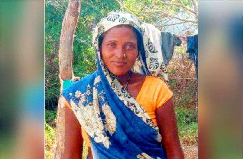 8 माह की गर्भवती 250 किलोमीटर पैदल चलकर सात दिन बाद पहुंची अपने घर