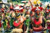 झुंड में रहने वाले आदिवासी कैसे रोकेंगे वायरस का प्रसार