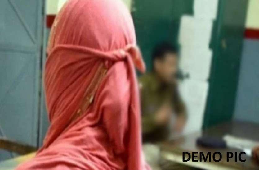 गोरखपुर में लड़की को रास्ते से उठाकर गैंगरेप, सड़क किनारे छोड़कर भागे