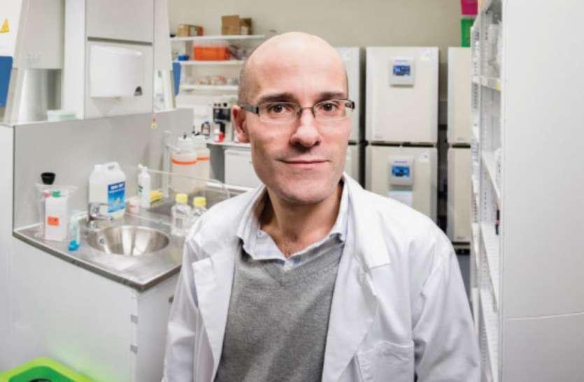 वैज्ञानिक जिसने रिवर्स इंजीनियरिंग का उपयोग कर बनाई कोरोना परीक्षण की घरेलू किट