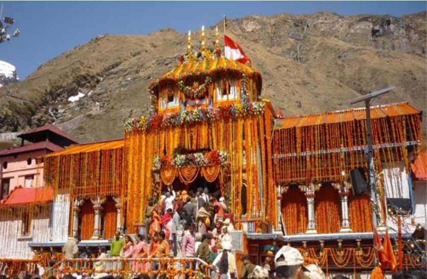 अक्षय तृतीया 2020 : अब खुलेंगे भगवान बद्रीनारायण के बंद कपाट, होंगी विशेष पूजा