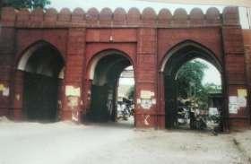 बीकानेर- शहर का यह गेट दिल्ली दरवाजा के नाम से रहा प्रसिद्ध