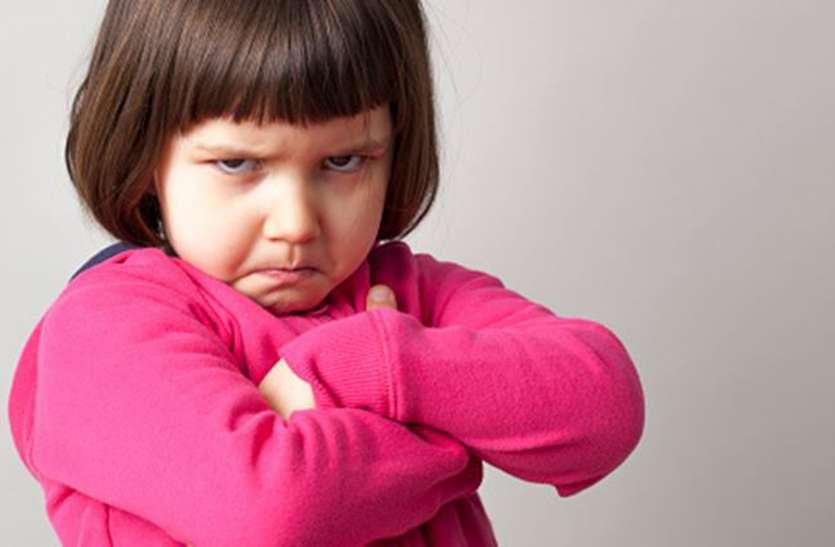 लॉकडाउन में बच्चों को खाली छोड़ा तो बढ़ सकती है यह परेशानी