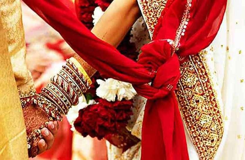 Getting married in lockdown, simple, intimate weddings in jabalpur