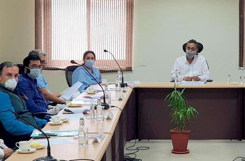 जिले के 6 राजस्व निरीक्षक, नायब तहसीलदार के पद पर पदोन्नत