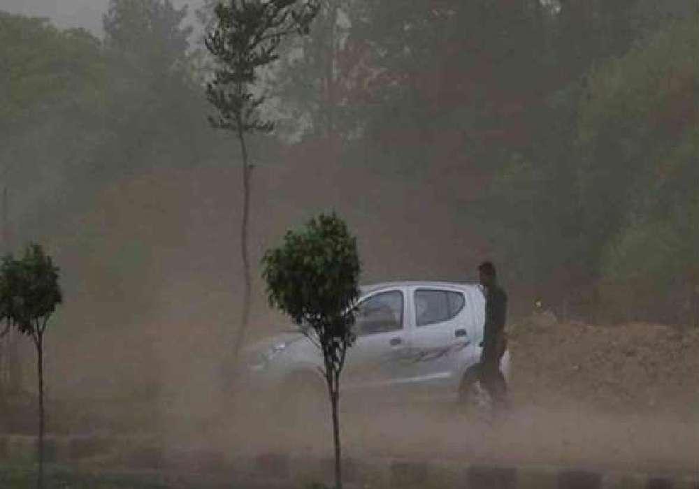 Weather Alert: 30 अप्रैल तक छाए रहेंगे बादल, धूलभरी आंधी और बारिश की आशंका, जानिए आने वाले दिनों में मौसम का हाल