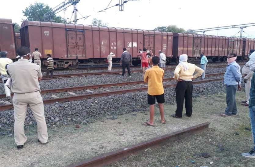 स्पेशल पार्सल ट्रेनों की बढ़ाई परिचालन अवधि