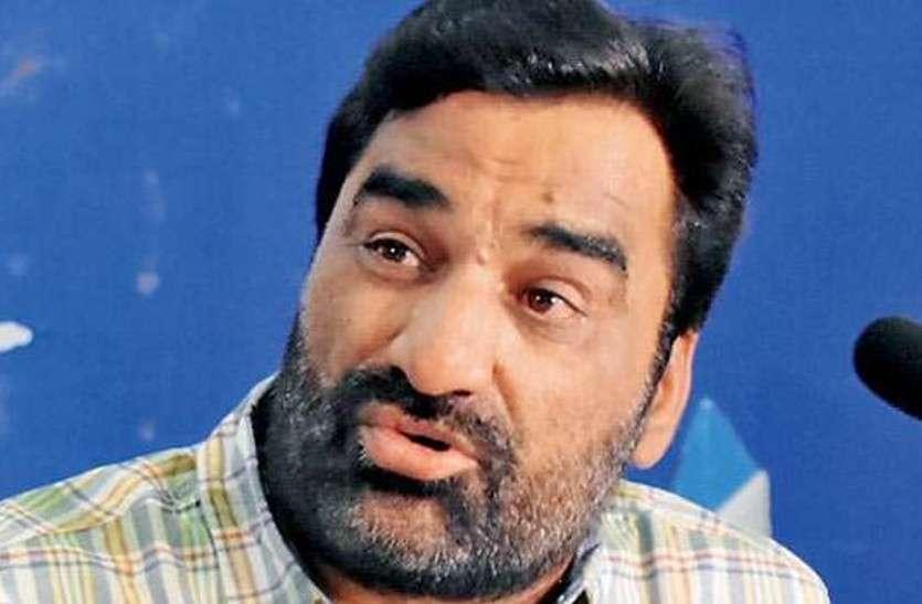 सांसद बेनीवाल ने पीएम मोदी से कहा, राजस्थान ने आपको 25 सांसद दिए, सौतेला व्यवहार ना करें