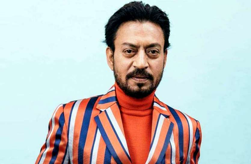 Irrfan Khan Death: Irrfan Khan Last Tweet- Inside I Am Very ...
