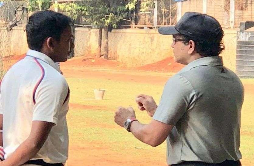 Sachin Tendulkar ने कहा, Prithvi Shaw के मार्गदर्शन के लिए हमेशा तैयार, अन्य युवाओं की भी कर चुके हैं मदद