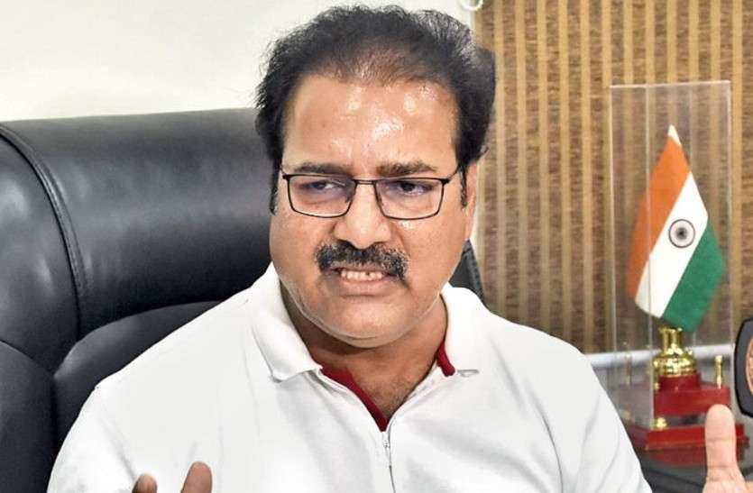 उदयपुर के प्रभारी मंत्री खाचरियावास 18 को आएंगे, दो बैठकें लेंगे