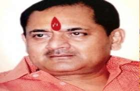 यूपी के पूर्व बिजली मंत्री विवेक सिंह का निधन, शनिवार को होगा अन्तिम संस्कार