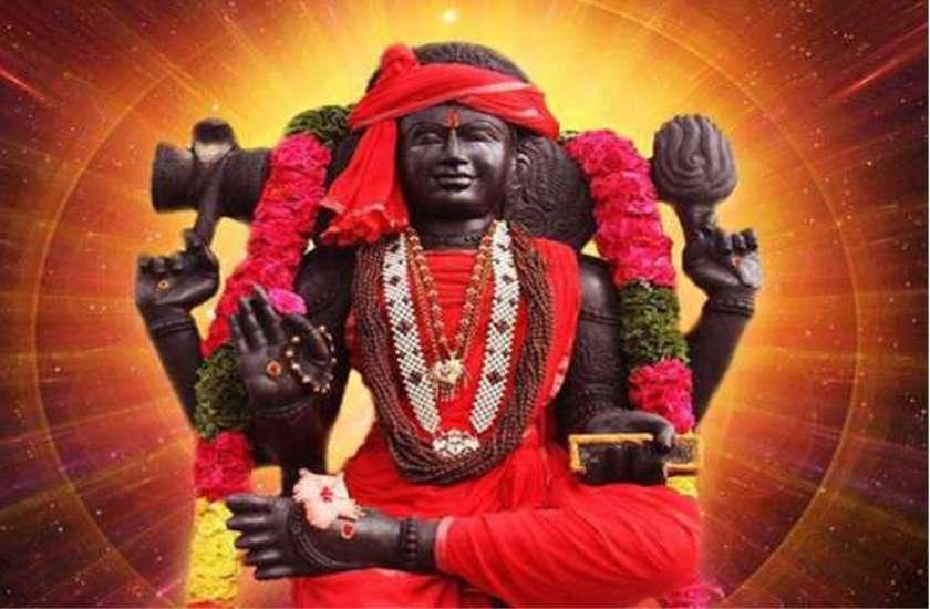शनि जयंती 2020 : जानें इस बार शनिदेव की पूजा विधि और नियम