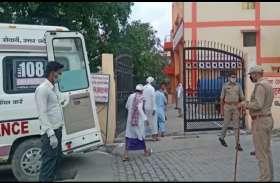 शाहजहांपुर में विदेशी नागरिकों समेत 11 जमातियों को भेजा गया जेल