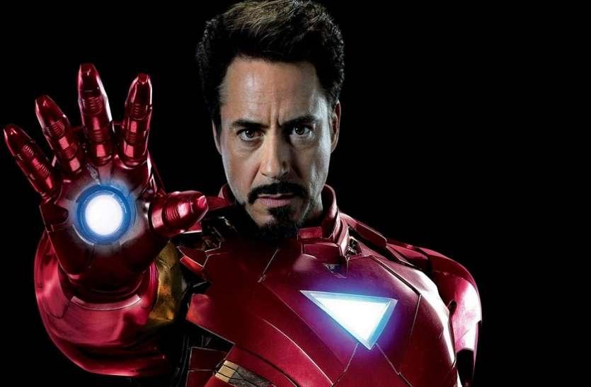 जब सुपरहीरो Tony Stark ने निभाया काले सिपाही का रोल, सोशल मीडिया पर जमकर हुए ट्रोल