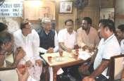 Ashok Gehlot Birthday: ये हैं चाय शौक़ीन CM, थडी पर बैठकर भी बुझा लेता है 'तलब', देखें दिलचस्प तस्वीरें