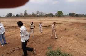 नरसिंहपुर जिले को कोरोना से बचाने में अहम भूमिका निभा रहा पनागर गांव