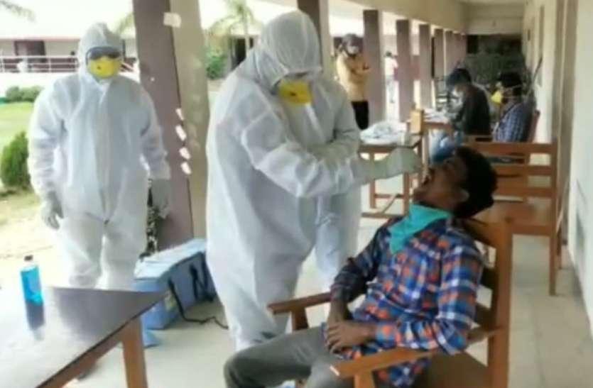राजस्थान में मिले 170 नए कोरोना पॉजिटिव, 2 मरीजों की मौत