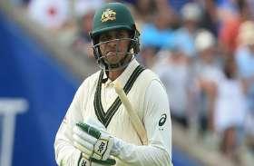 मैं घमंड से नहीं बोल रहा लेकिन मैं आस्ट्रेलिया के शीर्ष-6 बल्लेबाजों में हूं : ख्वाजा