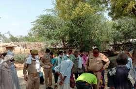 वीवीआई जिले में एक दलित किशोर की गाय खेत में चली जाने से दंबगों द्धारा हुई पिटाई से किशोर की मौत