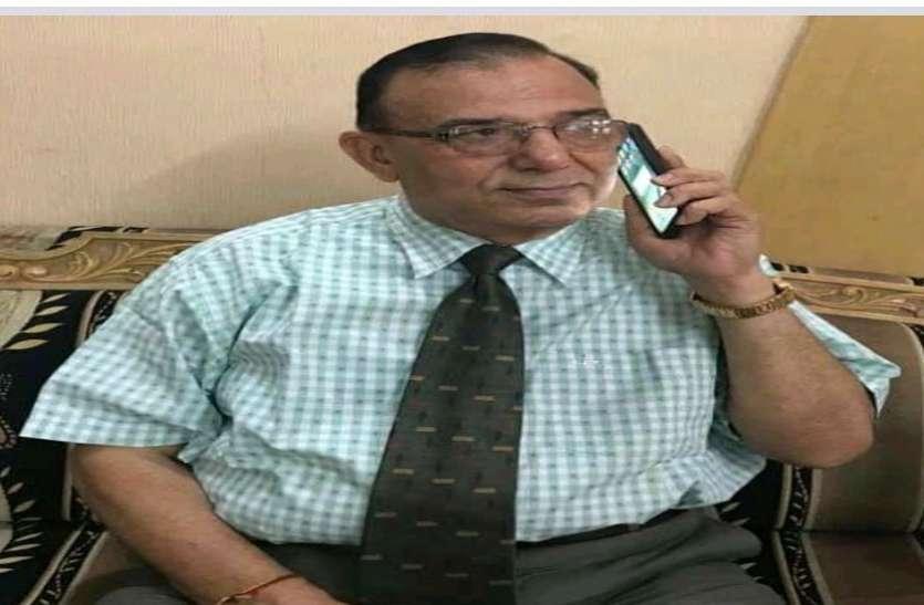 Ahmedabad News : अस्थमा रोगियों में कोरोना संक्रमण का खतरा अधिक