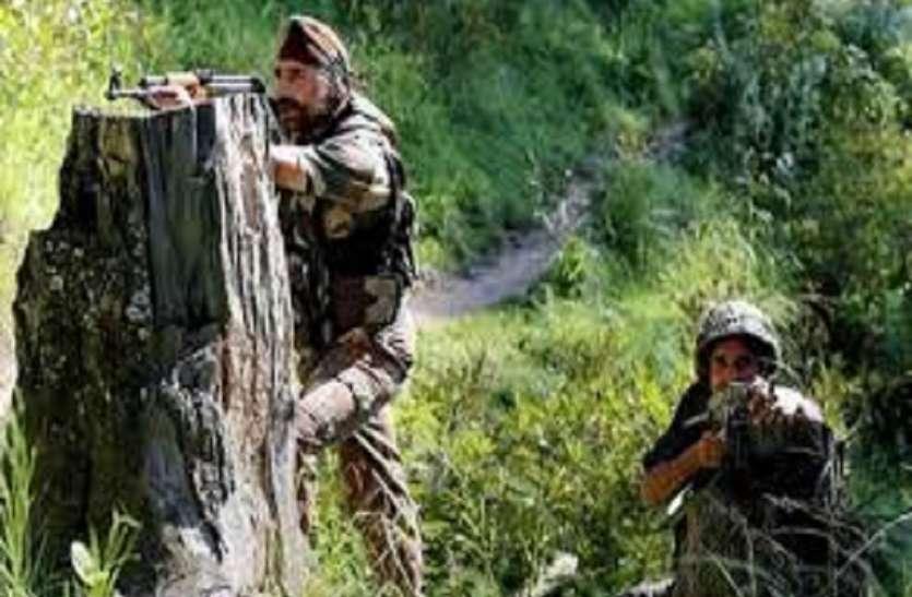 एक बार फिर हो सर्जिकल स्ट्राइक... हंदवाड़ा आतंकी हमले की घटना के बाद शिवसेना ने की मांग