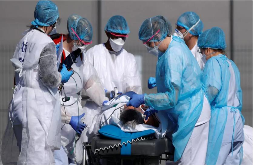 कोरोना वायरस से दुनियाभर में 2,50,000 से ज्यादा मौते हुईं