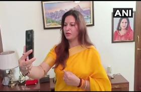 टिकटॉक क्वीन सोनाली फौगाट का वीडियो वायरल, राजनीतिक गलियारों में मची हलचल