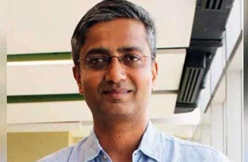 Flipkart के नए चीफ फाइनेंशियल ऑफिसर बने श्रीराम वेंकटरमन
