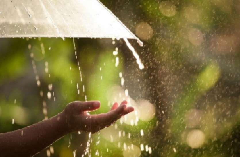UP Weather : मौसम चक्र को प्रभावित कर रही है बेमौसम बारिश, इस बार मॉनसून आने में हो सकती है देरी
