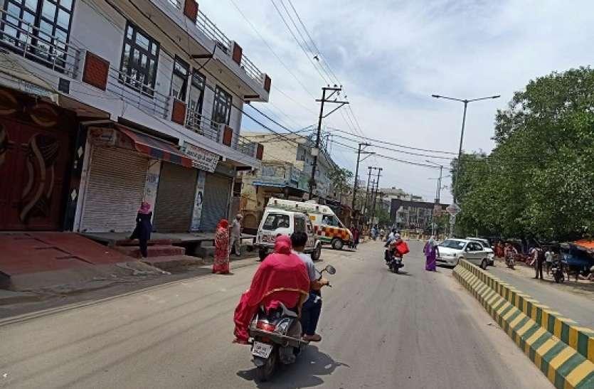 Lockdown: गाजियाबाद में टैक्सी व कार चलाने की मिली छूट, इस मोबाइल नंबर पर मिलेगी अनुमति