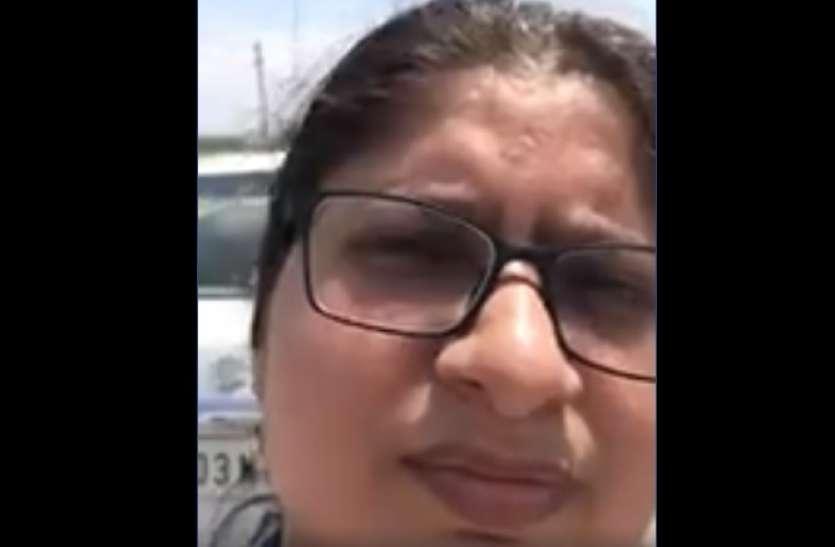 Ghaziabad: महिला आईएएस ने दिया इस्तीफा, जानिए क्या है मायावती से संंबंध