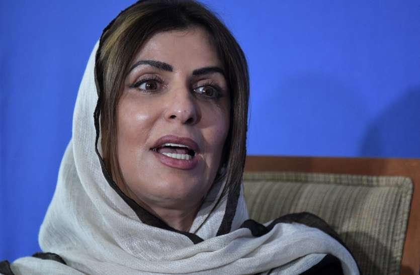 जेल में बंद सऊदी की राजकुमारी बास्मा को कोरोना वायरस से संक्रमित होने का खतरा