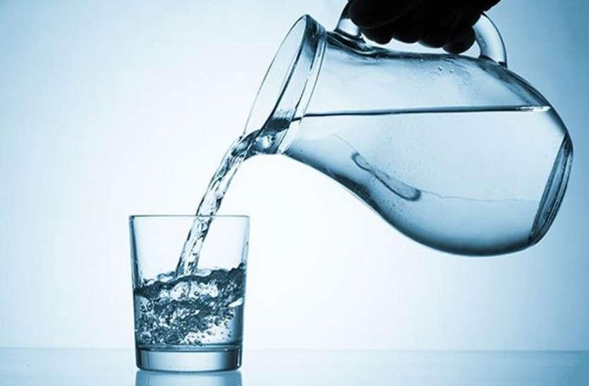 कोरोना से जंग में साफ पानी भी जरूरी