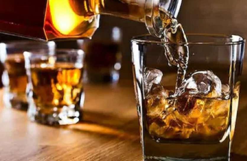 अर्थव्यवस्था के मद्देनजर यूपी सरकार ने बढ़ाई शराब की कीमत, जानिए अब कौन सी शराब कितने में मिलेगी