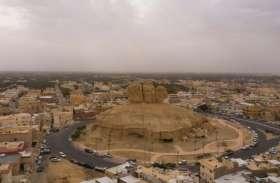 सऊदी अरब के दो जिलों से हटा लॉकडाउन, सुबह 9 से शाम 5 बजे तक घर से बाहर जाने की इजाजत