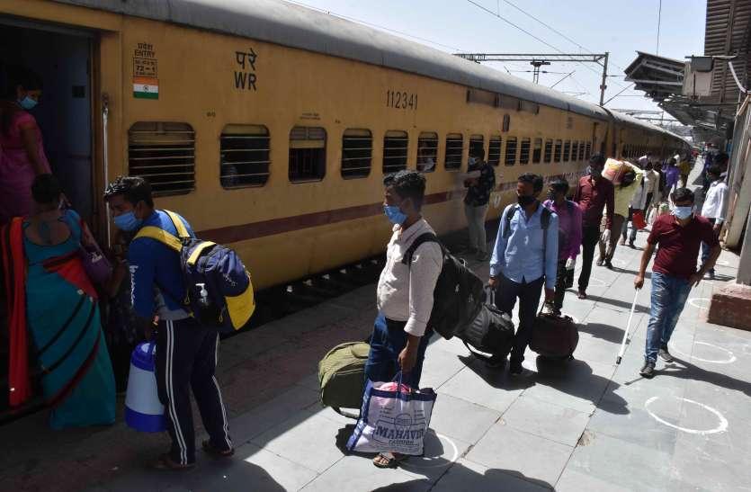भारतीय रेलवे चालू करने जा रही है यात्री ट्रेनें, जानिए कब से शुरू होगी सेवाएं
