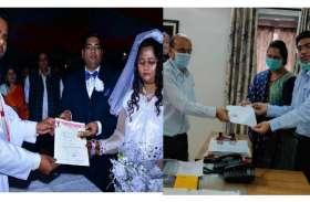 राजस्थान में ईसाइयों को करनी पड़ रहीं दो-दो बार शादियां!
