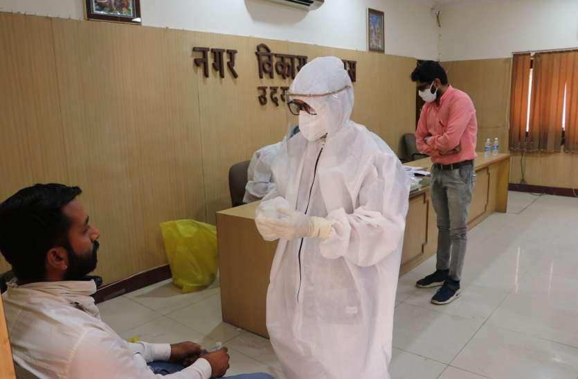 उदयपुर में सामने आए 9 नए कोरोना रोगी, एक मेल नर्स भी आया पॉजिटिव