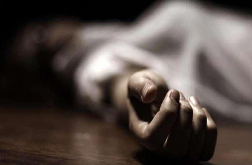 हृदयघात से मरे पुलिस कर्मी की रिपोर्ट पॉजिटिव