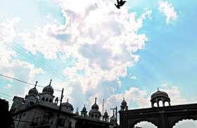 monsoon 2020: गर्मी से राहत देने सुबह-शाम छा रहे बादल, जल्दी आ सकता है मानसून