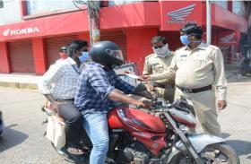 आंध्र प्रदेश: तेजी से बढ़ रहा Coronavirus संक्रमण, केंद्रीय टीम करेगी प्रभावित जिलों का दौरा