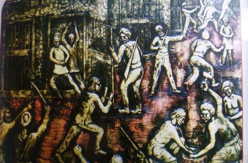 10 मई 1857 क्रांति पर विशेष: 'जब नगरवधुओं ने सैनिकों को दी चूड़ियां पहनने को', कहा हम जेल से मुक्त कराएंगी सिपाहियों को