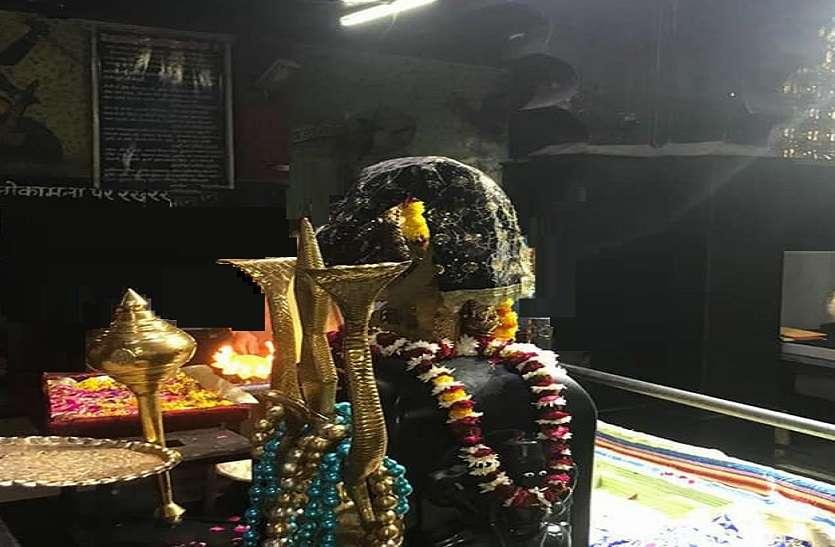 World's one of the oldest Shani temple kokilavan at kosi kalan