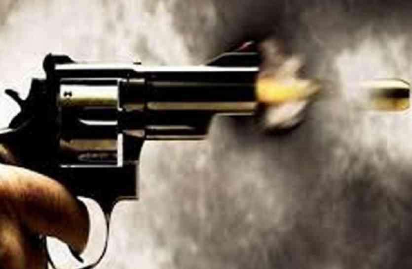 एक करोड़ रुपये की सुपारी देकर कराई श्वसुर की हत्या, वजह चौंकाने वाली